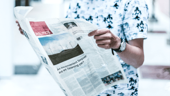 Blog : 8 astuces pour rendre vos titres d'articles plus accrocheurs